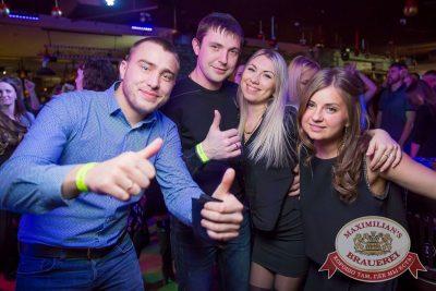 Похмельные вечеринки, 3 января 2017 - Ресторан «Максимилианс» Красноярск - 39
