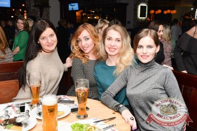 Маргарита Суханкина, 2 февраля 2017 - Ресторан «Максимилианс» Красноярск - 28