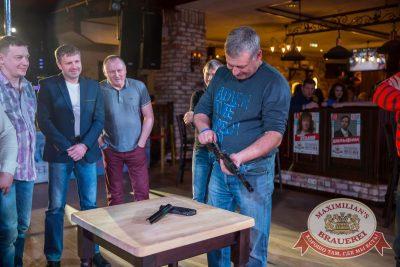 День защитника Отечества, 23 февраля 2017 - Ресторан «Максимилианс» Красноярск - 13