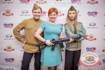 День защитника Отечества, 23 февраля 2017 - Ресторан «Максимилианс» Красноярск - 6