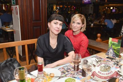 «Город 312», 16 марта 2017 - Ресторан «Максимилианс» Красноярск - 37