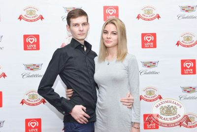 Артур Пирожков, 30 марта 2017 - Ресторан «Максимилианс» Красноярск - 19