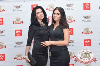 Артур Пирожков, 30 марта 2017 - Ресторан «Максимилианс» Красноярск - 21