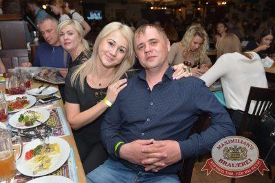 Артур Пирожков, 30 марта 2017 - Ресторан «Максимилианс» Красноярск - 32
