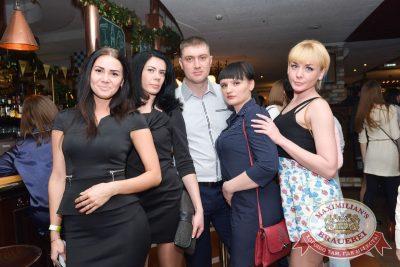 Артур Пирожков, 30 марта 2017 - Ресторан «Максимилианс» Красноярск - 36