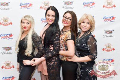 Елена Темникова, 19 апреля 2017 - Ресторан «Максимилианс» Красноярск - 31