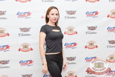 Елена Темникова, 19 апреля 2017 - Ресторан «Максимилианс» Красноярск - 40