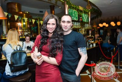Елена Темникова, 19 апреля 2017 - Ресторан «Максимилианс» Красноярск - 51