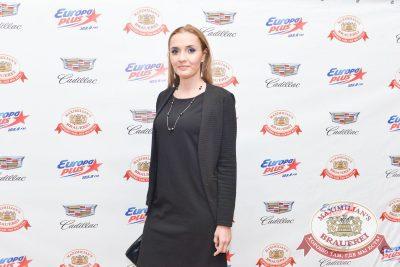 Елена Темникова, 19 апреля 2017 - Ресторан «Максимилианс» Красноярск - 8