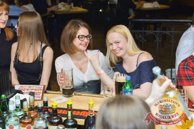 Группа «Ночные снайперы», 27 апреля 2017 - Ресторан «Максимилианс» Красноярск - 30