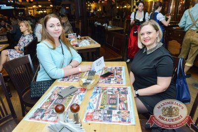 Группа «Ночные снайперы», 27 апреля 2017 - Ресторан «Максимилианс» Красноярск - 36