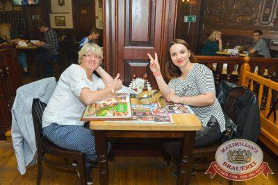 Группа «Ночные снайперы», 27 апреля 2017 - Ресторан «Максимилианс» Красноярск - 39