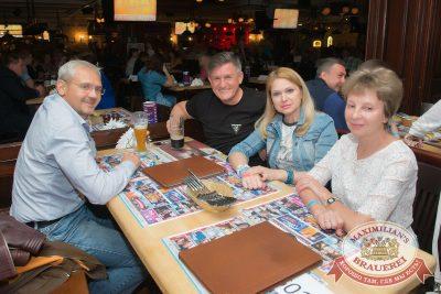 Владимир Кузьмин, 8 июня 2017 - Ресторан «Максимилианс» Красноярск - 18