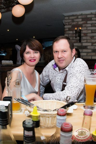 Владимир Кузьмин, 8 июня 2017 - Ресторан «Максимилианс» Красноярск - 22