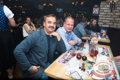Владимир Кузьмин, 8 июня 2017 - Ресторан «Максимилианс» Красноярск - 25