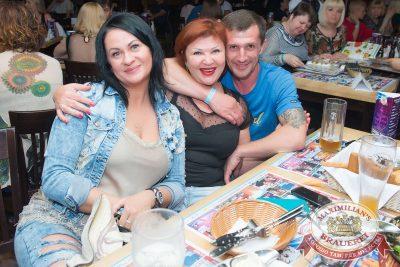 Владимир Кузьмин, 8 июня 2017 - Ресторан «Максимилианс» Красноярск - 27