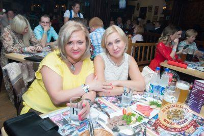 Владимир Кузьмин, 8 июня 2017 - Ресторан «Максимилианс» Красноярск - 35