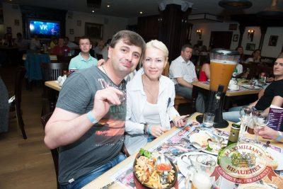 Владимир Кузьмин, 8 июня 2017 - Ресторан «Максимилианс» Красноярск - 36