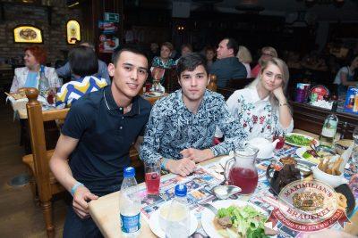 Владимир Кузьмин, 8 июня 2017 - Ресторан «Максимилианс» Красноярск - 42
