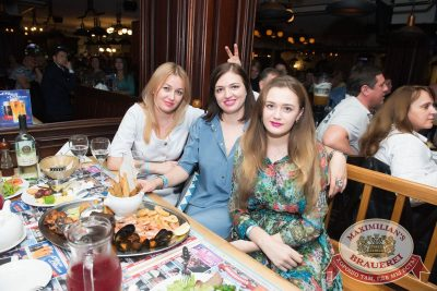 Владимир Кузьмин, 8 июня 2017 - Ресторан «Максимилианс» Красноярск - 43