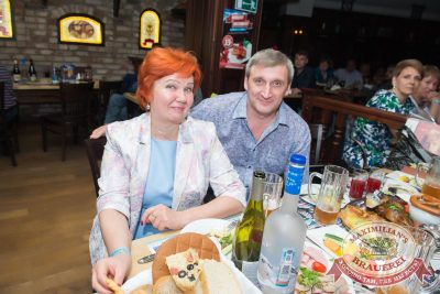 Владимир Кузьмин, 8 июня 2017 - Ресторан «Максимилианс» Красноярск - 44