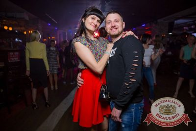 «Дыхание ночи»: Рашен Колбашен, 9 июня 2017 - Ресторан «Максимилианс» Красноярск - 34