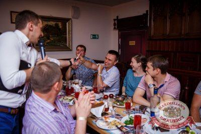 День ГИБДД, 30 июня 2017 - Ресторан «Максимилианс» Красноярск - 16