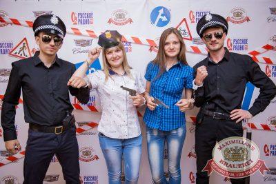 День ГИБДД, 30 июня 2017 - Ресторан «Максимилианс» Красноярск - 2