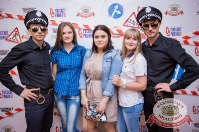 День ГИБДД, 30 июня 2017 - Ресторан «Максимилианс» Красноярск - 5