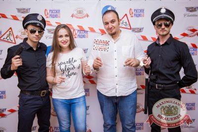 День ГИБДД, 30 июня 2017 - Ресторан «Максимилианс» Красноярск - 7