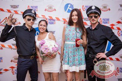 День ГИБДД, 30 июня 2017 - Ресторан «Максимилианс» Красноярск - 8