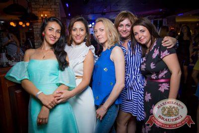 «Дыхание ночи»: Dj Akella (Москва), 1 июля 2017 - Ресторан «Максимилианс» Красноярск - 33