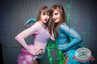 «Дыхание ночи»: Dj Akella (Москва), 1 июля 2017 - Ресторан «Максимилианс» Красноярск - 6