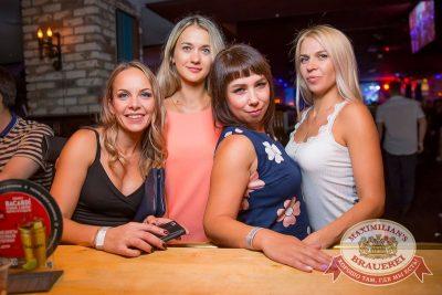 «Дыхание ночи»: Спайдер Найт, 8 июля 2017 - Ресторан «Максимилианс» Красноярск - 22