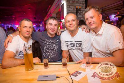«Дыхание ночи»: Спайдер Найт, 8 июля 2017 - Ресторан «Максимилианс» Красноярск - 26