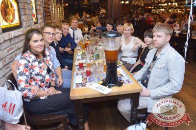 Группа «Время и Стекло», 13 июля 2017 - Ресторан «Максимилианс» Красноярск - 32