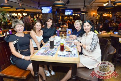 Группа «Пицца», 20 июля 2017 - Ресторан «Максимилианс» Красноярск - 24