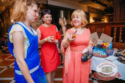 День работников торговли, 21 июля 2017 - Ресторан «Максимилианс» Красноярск - 3