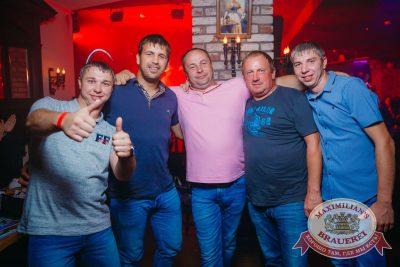 День строителя, 12 августа 2017 - Ресторан «Максимилианс» Красноярск - 33