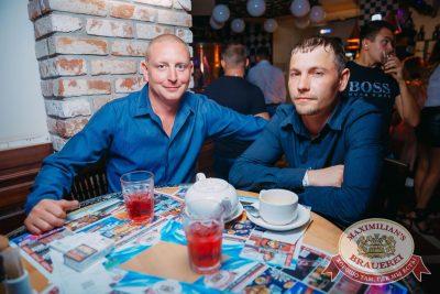 День строителя, 12 августа 2017 - Ресторан «Максимилианс» Красноярск - 35