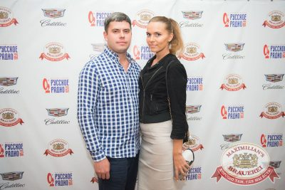 StandUp: Слава Комиссаренко, 16 августа 2017 - Ресторан «Максимилианс» Красноярск - 7