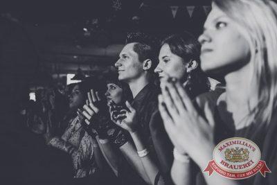 Вадим Самойлов, «Агата Кристи: все хиты», 14 сентября 2017 - Ресторан «Максимилианс» Красноярск - 7