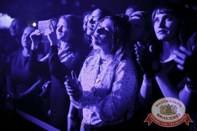 Вадим Самойлов, «Агата Кристи: все хиты», 14 сентября 2017 - Ресторан «Максимилианс» Красноярск - 8