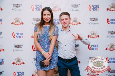«Дыхание ночи»: Dj Twins Project (Москва), 14 октября 2017 - Ресторан «Максимилианс» Красноярск - 13