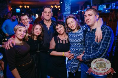 «Дыхание ночи», 2 декабря 2017 - Ресторан «Максимилианс» Красноярск - 29