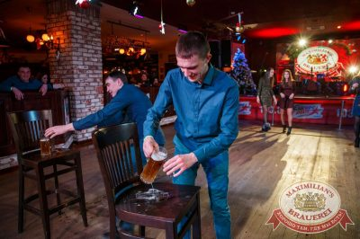 Похмельные вечеринки, 3 января 2018 - Ресторан «Максимилианс» Красноярск - 29