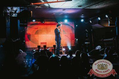 Stand Up: Дмитрий Романов, 1 февраля 2018 - Ресторан «Максимилианс» Красноярск - 7