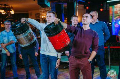День защитника Отечества, 22 февраля 2019 - Ресторан «Максимилианс» Красноярск - 36