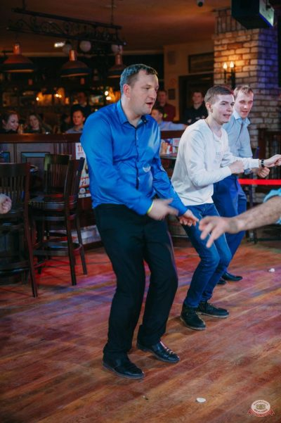День защитника Отечества, 22 февраля 2019 - Ресторан «Максимилианс» Красноярск - 49
