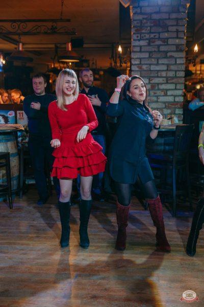 День защитника Отечества, 22 февраля 2019 - Ресторан «Максимилианс» Красноярск - 52
